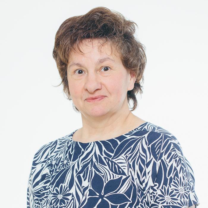 Olga Birioukova